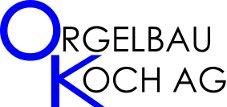 Orgelbau Koch